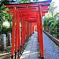 2012根津神社.皇居.東京車站