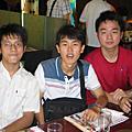 20080528僑園謝師宴