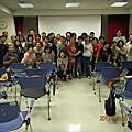 101年CPR心肺復甦術訓練(台安醫院健康管理中心)-2012/07/29