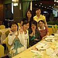 2005.07.14 國中同學聖華宮聚餐