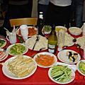 2005.10.27 壽司 party