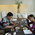 2007.03.25 靜宜大學轉學生聚餐