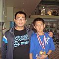 98全國蹼泳錦標賽
