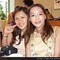 2005.06.19 Wendy 婚宴