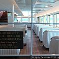 箱根神社&蘆之湖海盜船