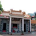台南府城《 銀同祖廟 》