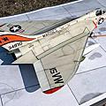 1/72 F4D-1  Skyray [TAMIYA]