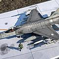 1/72 F-16A (REVELL)