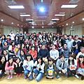 103學年上學期 期末系大會