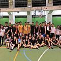 104學年下學期 國企週-體育日