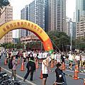 98.12板橋市全民路跑賽