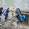 98.08八八水災之達邦運補志工
