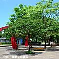 台南蕭瓏文化園區
