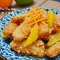 小廚房中式料理