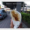 頭城阿伯蔥油餅*