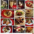 黑色古堡法義風味人文餐廳