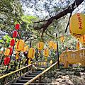 禪機山仙佛寺