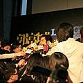 郭富城來台宣傳年底演唱會