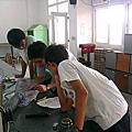 2012免試入學體驗營