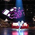 20090620 上海太空彈演唱會彩排