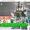 台灣限定SD鋼彈