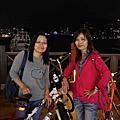 2015-11-01八里騎車記