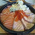 小林食堂之一間壽司