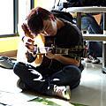 2013 吉他課