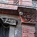 2007, 上海老家