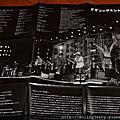 2015-08-08 BEGIN CD開箱