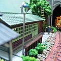 1號場景~隧道旁的車站