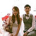 【Lingo蘋果式演員攝影師的自導自拍_婚紗&婚禮記錄】