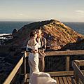 【Lingo*海岸婚紗】台灣、澳洲、日本和歌山