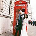 【Lingo *劇照式輕婚紗】台灣 日本 韓國 澳洲 西班牙 婚紗_底片數位