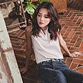【Lingo image】韓風網拍商品服飾/女裝+牛仔褲專賣