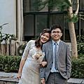 【Lingo image 結婚記錄】 法院公證結婚登記 / 印尼&馬來西亞華僑新人