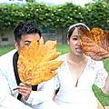 日本京都婚紗
