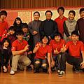 《百年相聲.起藝吧!》- 校園巡迴演出