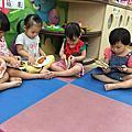 寶寶健康蔬果探索課