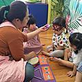 HOYUAN嬰幼兒教學活動花絮