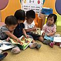 BABY們最自然、愉悅的閱讀賞析課