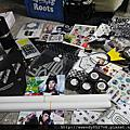 2012bigshow周邊+韓國搜刮bigbang代言