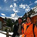 Zermatt, CH
