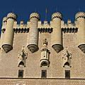 Segovia & El Escorial, ES