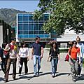 洛杉磯 希徹斯學院