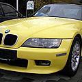 BMW Z3改後期M化