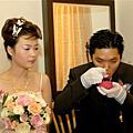 wedding@tainan 鍾品貴+薛慈芳