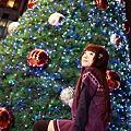 131218漢神巨蛋聖誕外拍