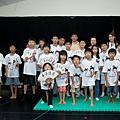 第二屆《非聲不可》八月少兒班 上午梯次