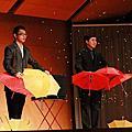 2014-05-01龍華科技大學魔術社「福爾魔斯」魔幻之夜魔術表演